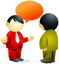 constructive conversation