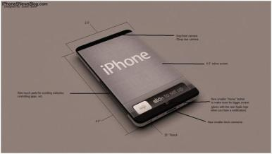 iphone5 iphone 5 features