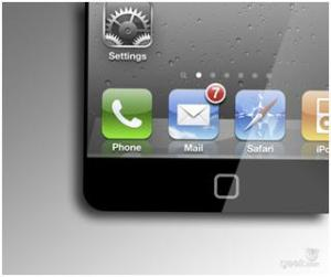 iphone 5 iphone5 tile home button