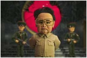kim jong il team america deceased