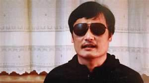 chen guangcheng chinese dissident