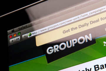 groupon living social expectations performance